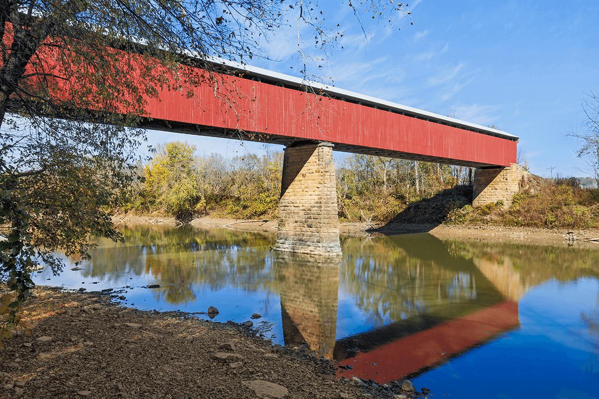 Williams Bridge