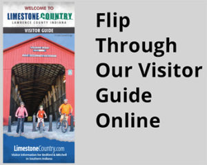 View our 2019 Visitor Guide